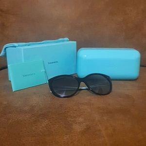 Tiffany and Co Cateye Sunglasses